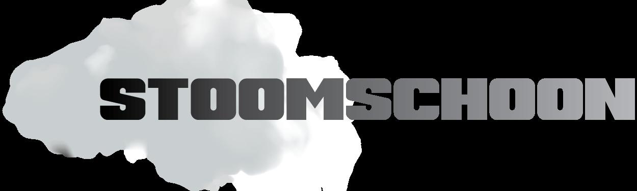 stoomschoon